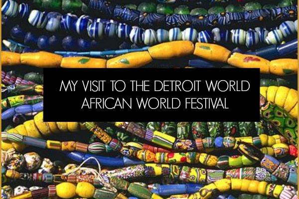 african fest banner
