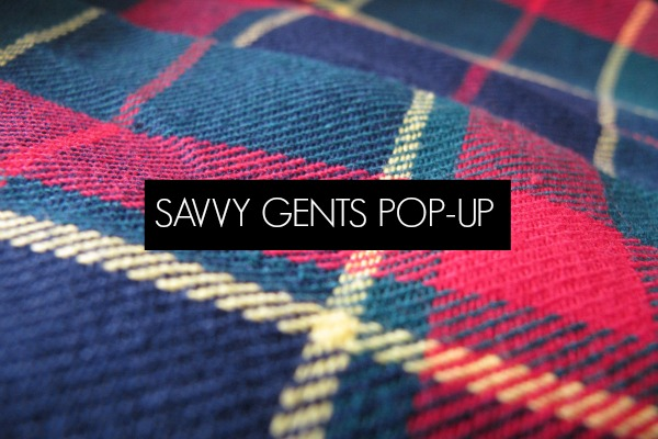 Savvy Gents