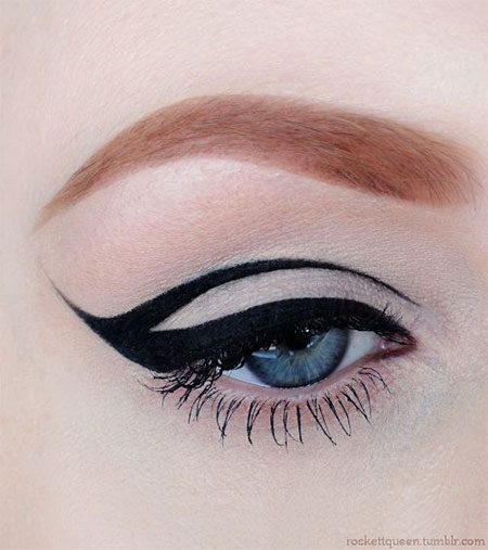 15-Perfect-Eye-liner-Styles-Trends-Ideas-For-Girls-2014-1