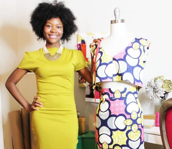 FIVE MINUTE INTERVIEW: Designer Spotlight on Laurie Underwood ofWandaGrace