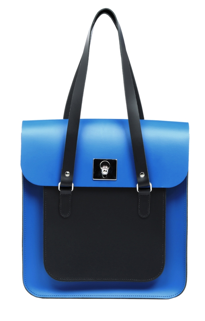 TIP DU JOUR TUESDAY: Royal Blue for Autumn/Winter 2014