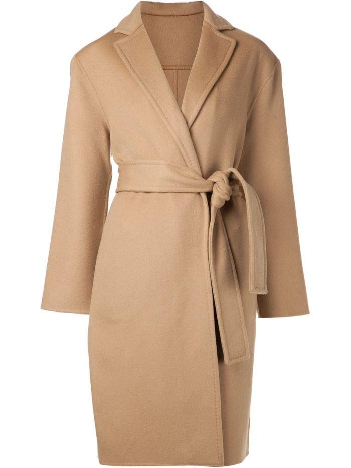 Jarbo Belted Coat