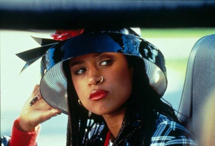 WRITING REWIND: StyleBlazer Time Machine: Get Dionne Davenport's 'Clueless' Style All Grown Up