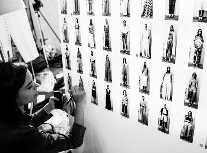 TIP DU JOUR TUESDAY: Getting to FashionWeek