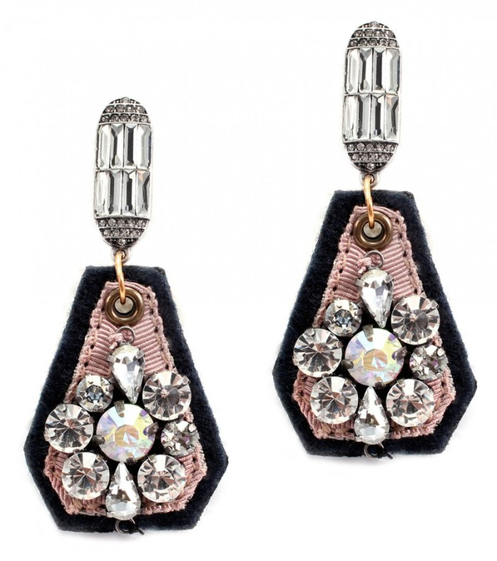 TIP DU JOUR TUESDAY: The Statement Earring
