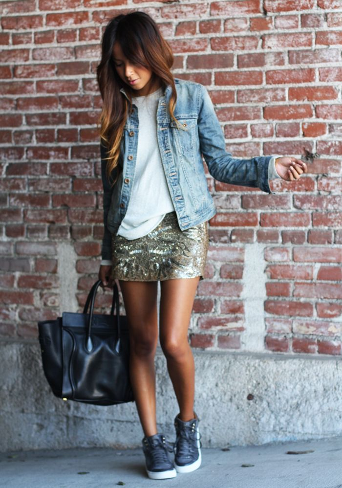 long-sleeve-t-shirt-denim-jacket-mini-skirt-tote-bag-high-top-sneakers-original-6784