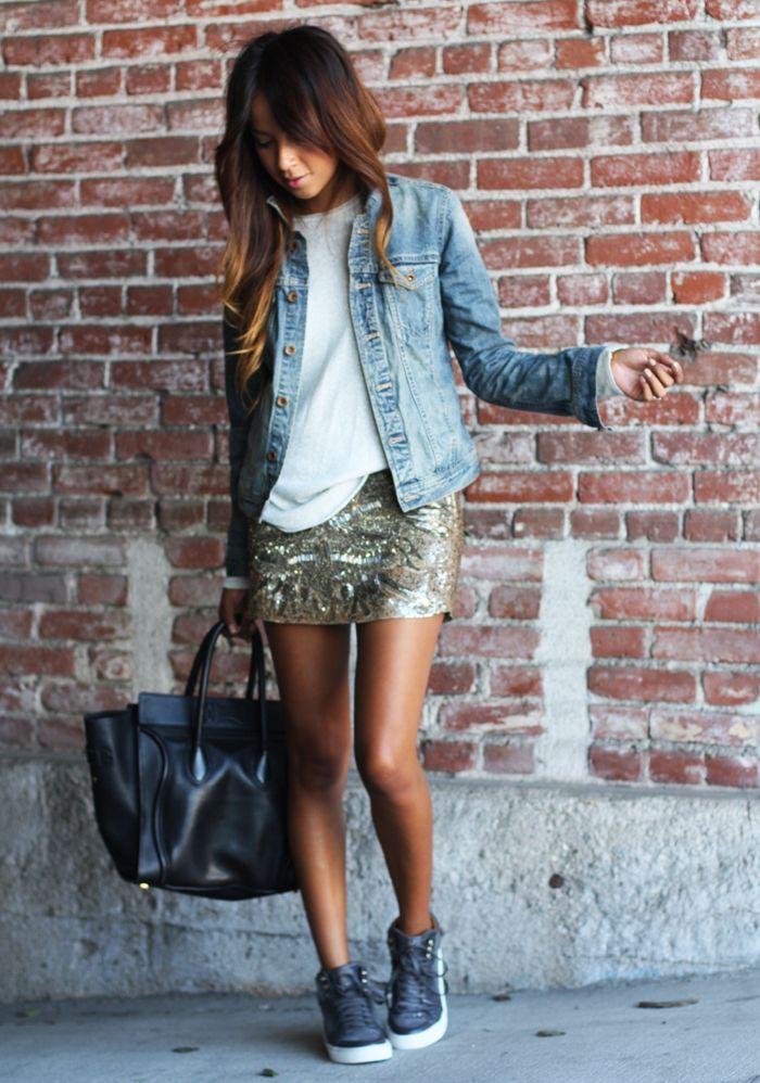 long-sleeve-t-shirt-denim-jacket-mini-skirt-tote-bag-high-top-sneakers-original-6784