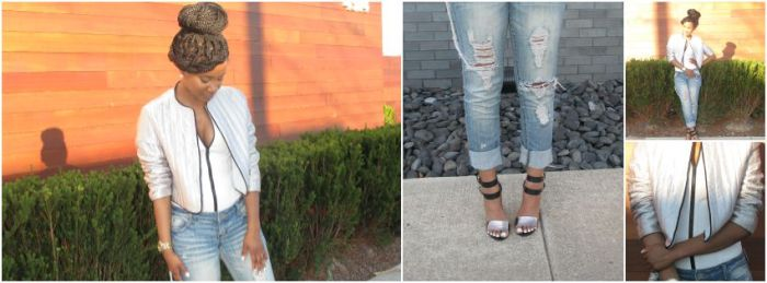 OOTD WEDNESDAY: Concrete Runway