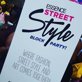 essence block party hero