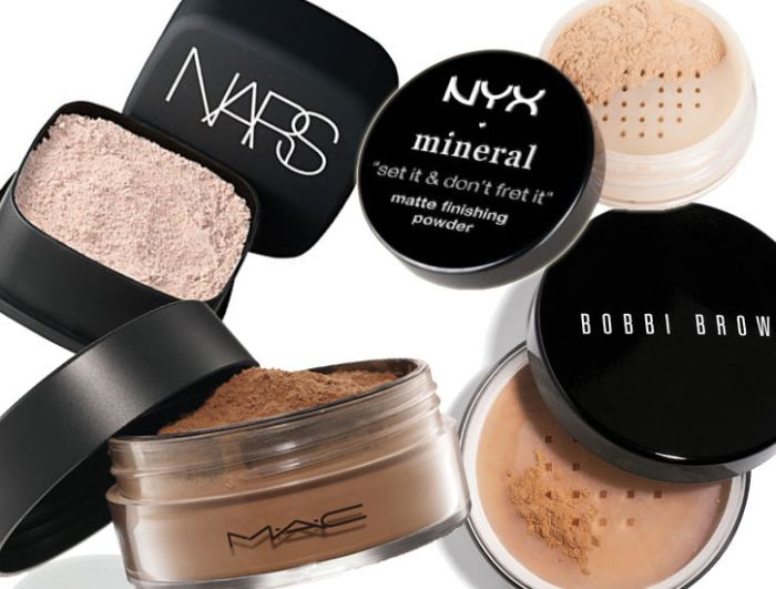 MAKE ME OVER: Must Try Finishing Powders