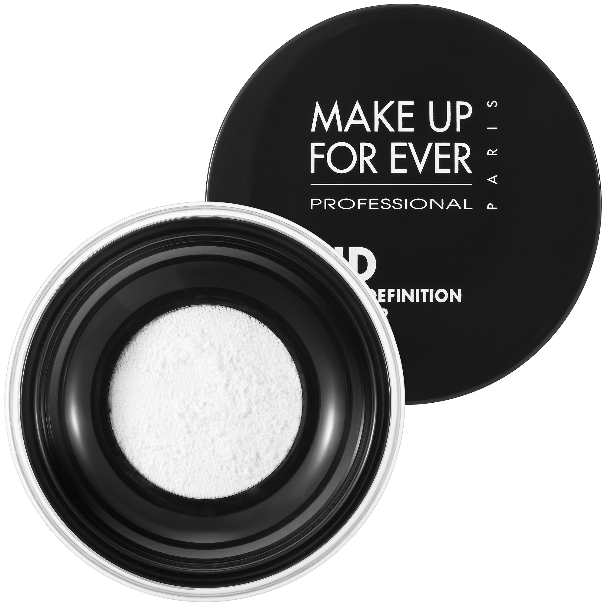 MAKE UP FOR EVER HD Microfinish Powder 0.14 oz - mini MAKE UP FOR EVER HD Microfinish Powder