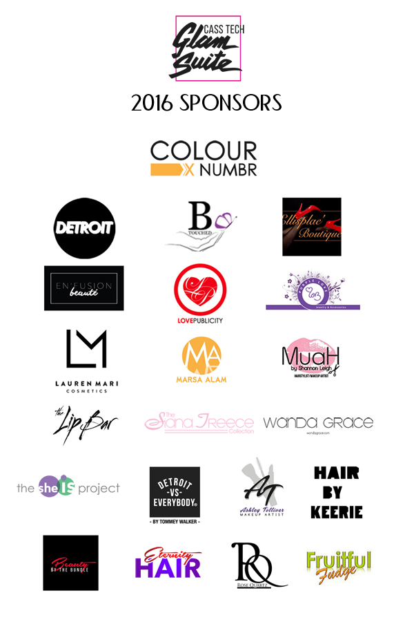 EMAIL Glam Suite Sponsor Poster